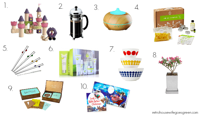 Ultimate Gift Guide: Under $50