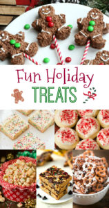 Fun Holiday Treats You Need to Try