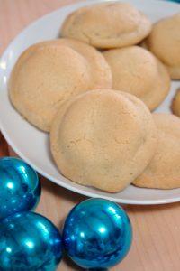 Hidden Fudge Mint Cookies