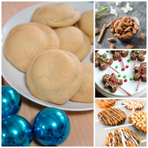 Looking for fun holiday treats? Check out these great holiday drinks, cookies, cakes, and more.