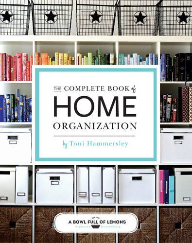 30+ Organization Hacks, get organized this year with these great organization tips.