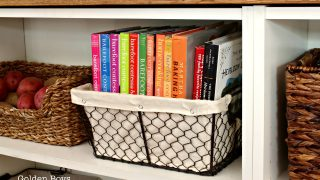 6 Ways to Use Wire Baskets