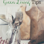 30 Frugal Green Living Tips