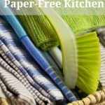 How to Have a Paper-Free Kitchen