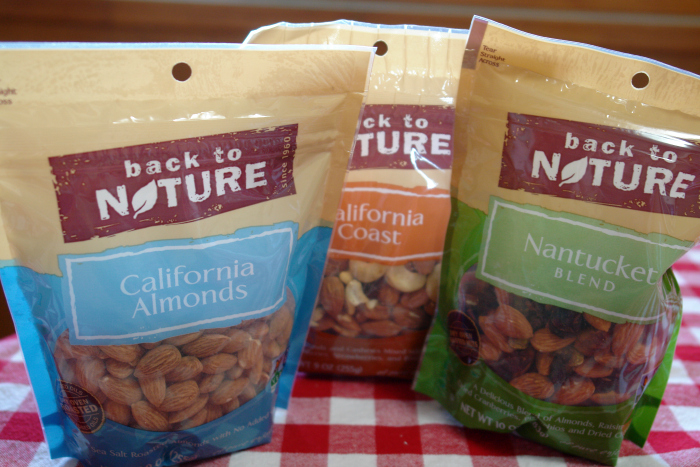 Back to Nature Nuts #ad