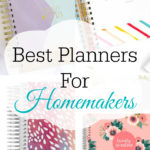 10 Best Planners for Homemakers