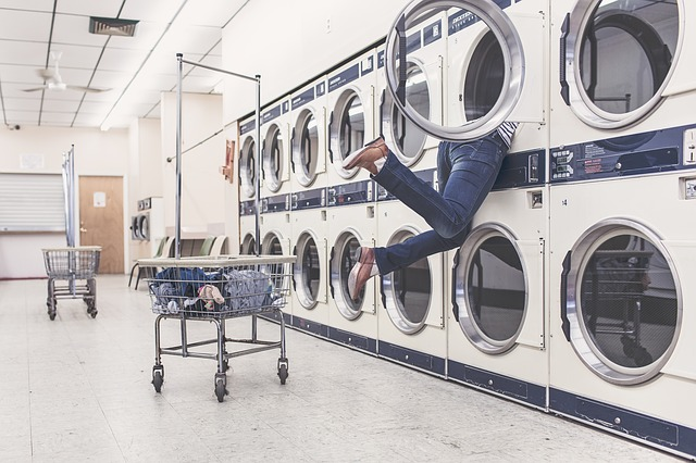 Speed Up Laundry Hacks, Laundry Tips