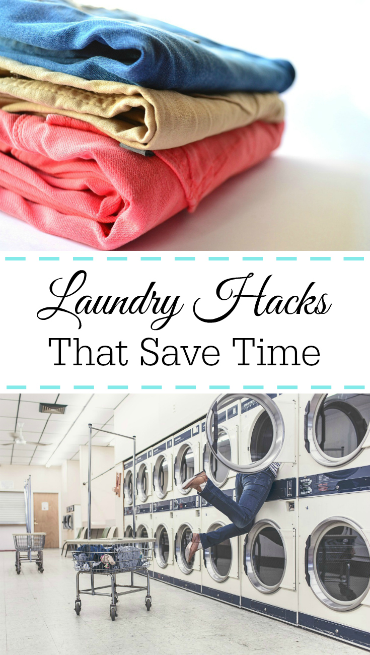 Laundry Hacks that save time, Speed Up Laundry Hacks, Laundry Tips