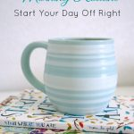 A Self-Care Morning Routine