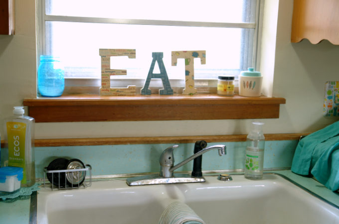 Always have a clean kitchen with these 5 easy daily habits