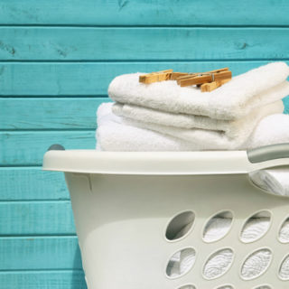 Why you shouldn't use homemade laundry detergent, diy laundry detergent, laundry soap