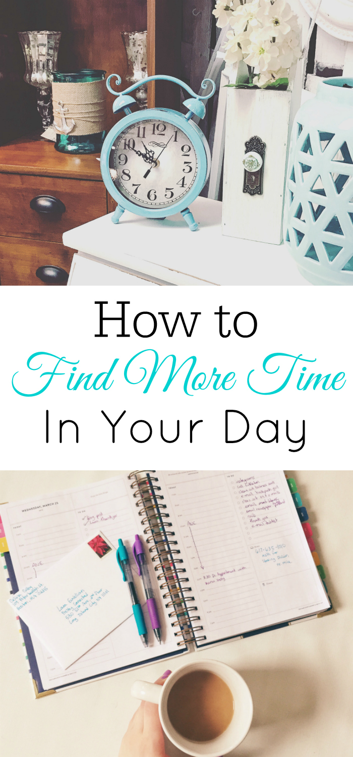 Reduce stress, find more time in your day, time sucks, time management, more productive