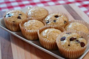 Pancake Muffins, An Easy Breakfast