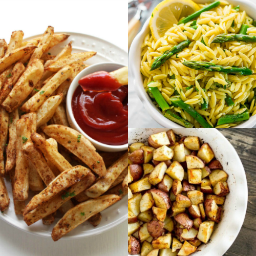 12 Simple Side Dishes That Are Delicious, easy side dishes, simple vegetables, easy dinner