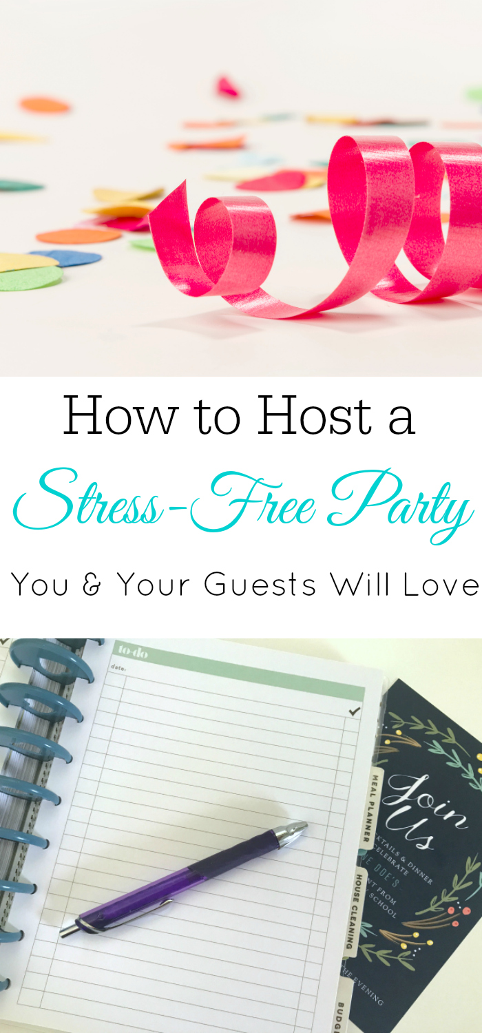 (ad) Host a Stress-Free Party, Birthday Party, Holiday Party, Quinceanera, Holiday Party, Invitations
