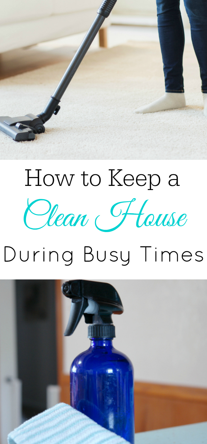 Keeping your home clean when you are busy, christmas cleaning, holiday cleaning