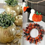 20+ DIY Halloween Decorations
