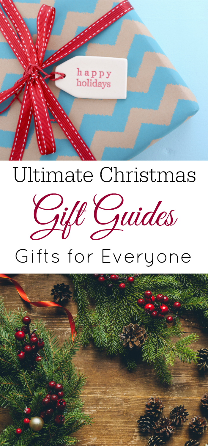 Holiday Gift Guide, Christmas Gift Guide, Gifts for Everyone, Gifts for Men, Gifts for Women, Gifts for Kids
