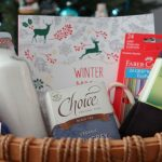Create a Self-Care Gift Basket