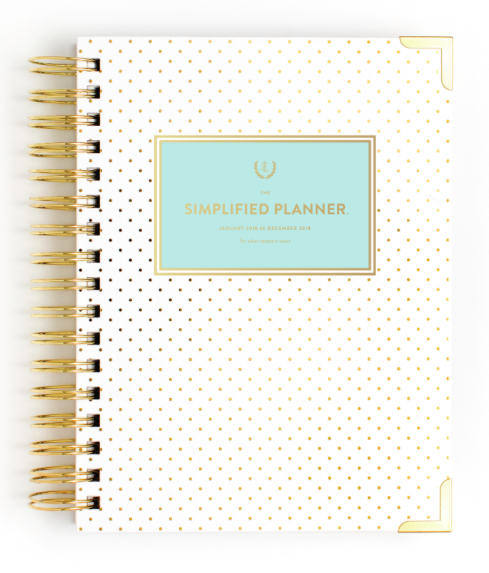 Planners for every budget