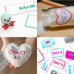 15 DIY Valentine's Day Gifts