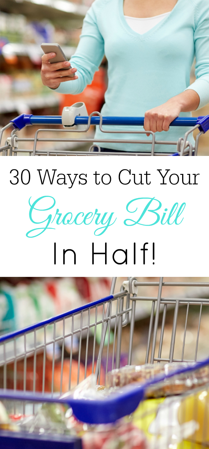 Save on groceries, cut your grocery bill in half, reduce your grocery bill #frugal #groceries