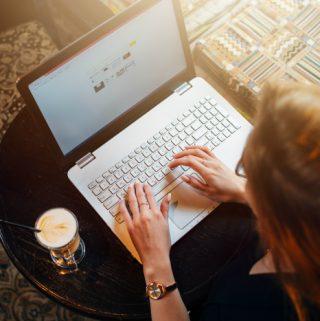 How to Start a Blog, Make Money Blogging, Money Making Blog, Work at Home #Blogging