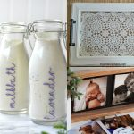 Homemade Gifts for Moms