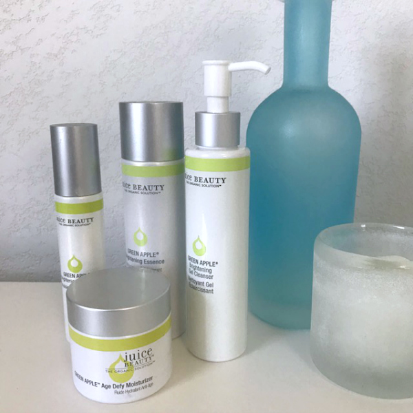 Photo of Juice Beauty skincare products
