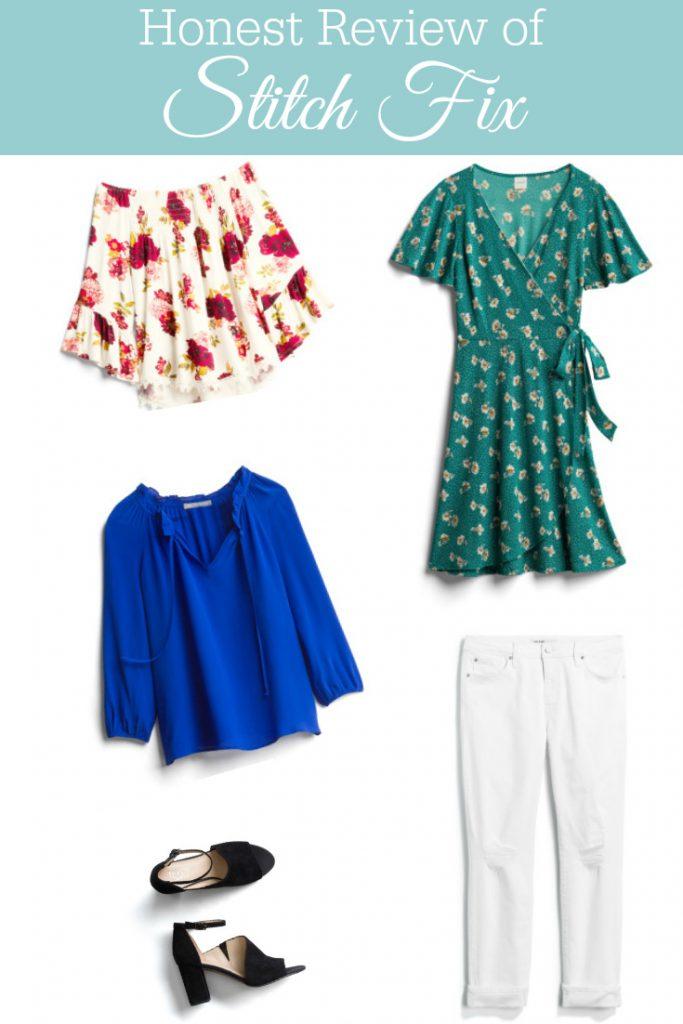 Stitch Fix clothing