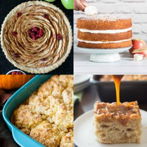 100 Fall Dessert Recipes You Have to Try