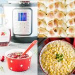 Thanksgiving Instant Pot Recipes