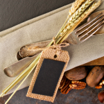 Ways to Reduce Last Minute Thanksgiving Stress