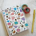 Mini Recollections Planner Review