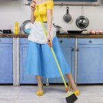7 Cleaning Hacks from 1950's Housewives Worth Stealing