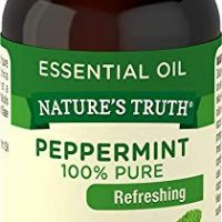 Nature's Truth Peppermint Essential Oil