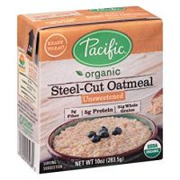 Pacific Natural Foods Steel-Cut Oatmeal