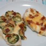 Cheesy Jalapeno Chicken Recipe