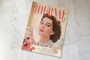 1950s Ladies Home Journal