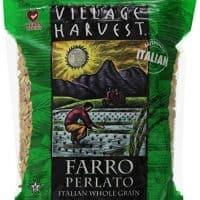 Village Harvest Farro Perlato