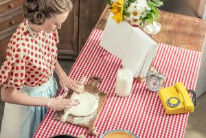 Betty Crocker's Homemakers' Creed