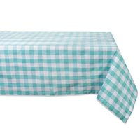 DII 100% Cotton Tablecloth