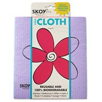 Skoy Eco-friendly Cleaning Cloth