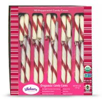 Organic Candy Canes