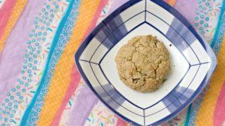 Homemade Oatmeal Cookie Mix Recipe