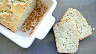 Lemon Poppyseed Bread & Mix Recipe